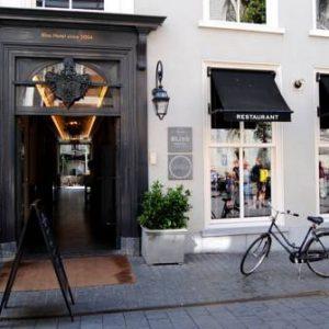 Bliss Boutique Hotel in Breda