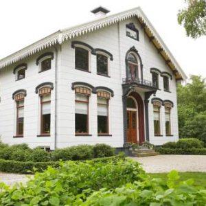 Boerderij Hermans Dijkstra in Midwolda