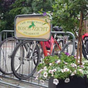 Boschzicht in Echten