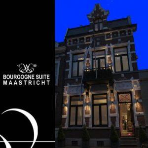 Bourgogne Suite Maastricht in Maastricht