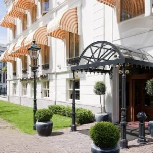 Boutique Hotel Carlton Ambassador in Den Haag