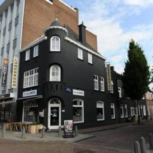Budgethotel de Zwaan in Eindhoven