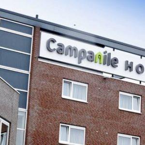Campanile Hotel & Restaurant Breda in Breda
