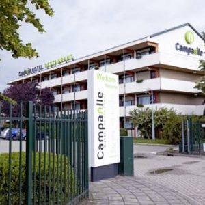 Campanile Hotel & Restaurant Eindhoven in Eindhoven