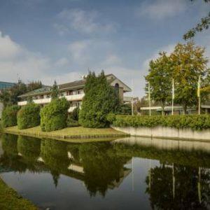 Campanile Hotel & Restaurant 's Hertogenbosch in Den Bosch