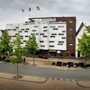 City Hotel Groningen (former Hampshire Hotel - City Groningen) in Groningen