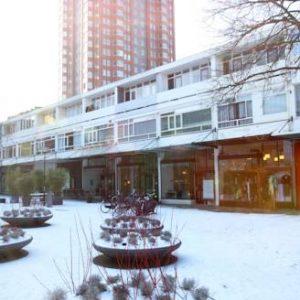 Citystudios in Rotterdam