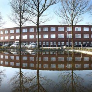 De Bonte Wever in Assen