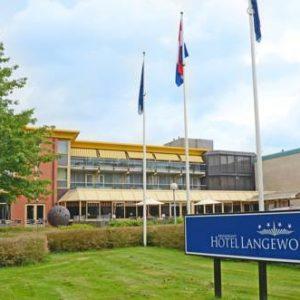 Fletcher Hotel-Restaurant Langewold in Roden