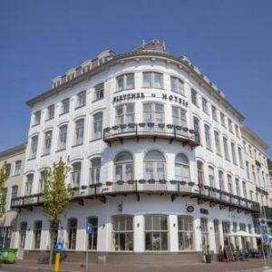 Fletcher Hotel-Restaurant Middelburg in Middelburg