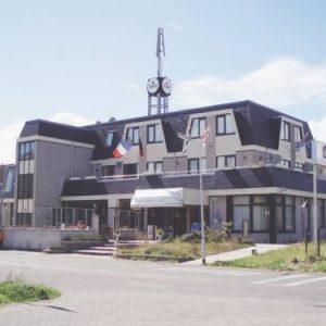 Fletcher Hotel - Restaurant Nieuwvliet Bad in Nieuwvliet-Bad
