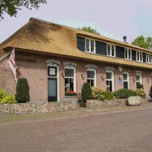 Fletcher Hotel-Restaurant de Borken in Dwingeloo
