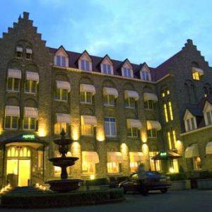 Fletcher Hotel-Restaurant de Dikke van Dale in Sluis