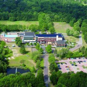 Fletcher Hotel-Restaurant de Hunzebergen in Exloo