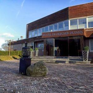 Fletcher Hotel - Restaurant de Zeegser Duinen in Zeegse