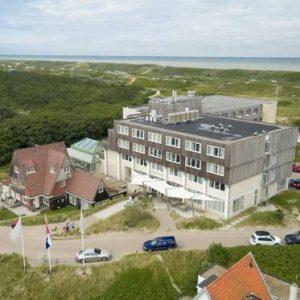 Grand Hotel Opduin in De Koog