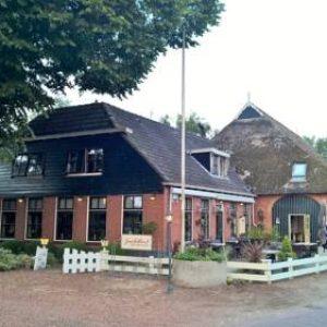H.R. Jachtlust in Steenbergen