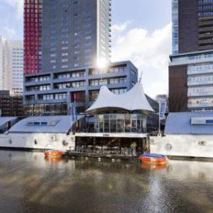 H2OTEL Rotterdam in Rotterdam