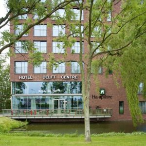 Hampshire Hotel - Delft Centre in Delft