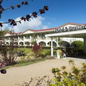 Hampshire Hotel - Renesse in Renesse