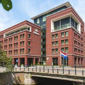 Hilton The Hague in Den Haag