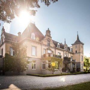 Hoogenweerth Suites in Maastricht