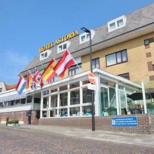 Hotel Astoria in Noordwijk
