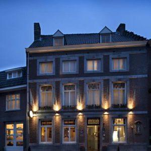 Hotel Au Quartier in Maastricht