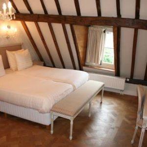 Hotel Bigarré Maastricht Centrum in Maastricht