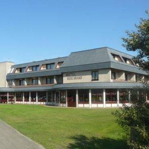 Hotel Boschrand in De Koog
