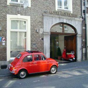 Hotel Botticelli in Maastricht
