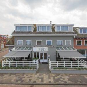 Hotel De Koningshof in Noordwijk