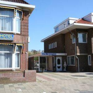 Hotel Duinzicht in Scheveningen