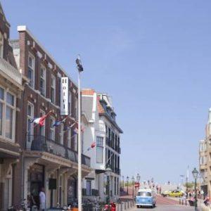 Hotel Empire in Scheveningen