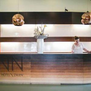 Hotel Finn in Almere