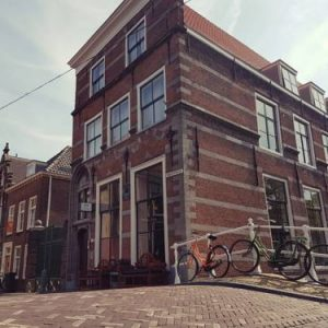 Hotel Grand Canal in Delft