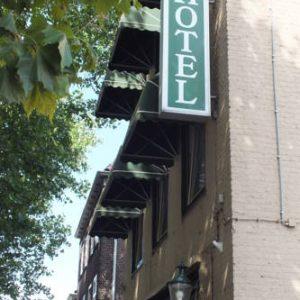 Hotel Jo Van Den Bosch in Den Bosch