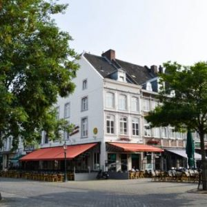 Hotel La Colombe in Maastricht