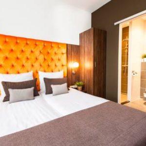 Hotel La Reine in Eindhoven