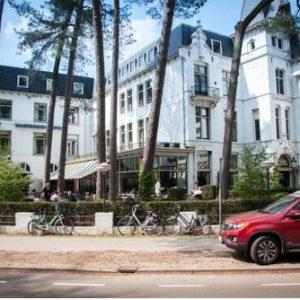 Hotel Mastbosch Breda in Breda