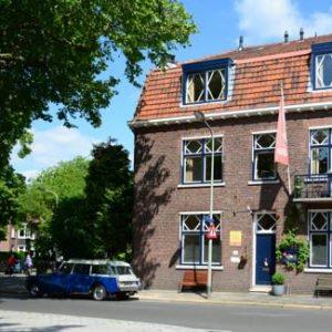 Hotel Pastis in Maastricht