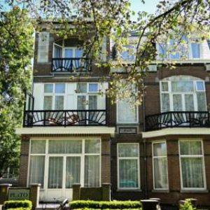 Hotel Plato Den Haag Scheveningen in Scheveningen
