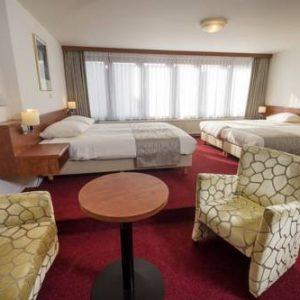 Hotel Restaurant in den Hoof in Maastricht