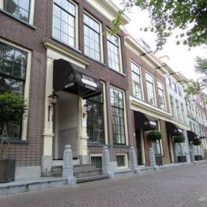 Hotel Royal Bridges in Delft
