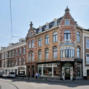 Hotel Sebel in Den Haag
