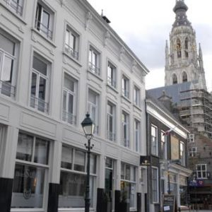 Hotel Sutor in Breda