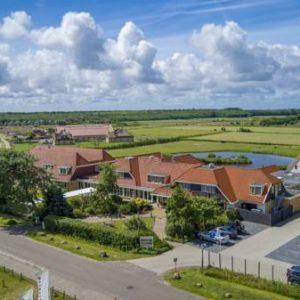 Hotel Tatenhove Texel in De Koog