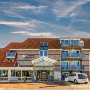 Hotel Tesselhof in De Koog