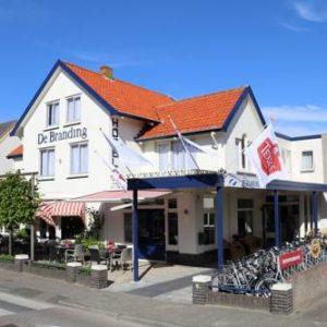 Hotel de Branding in De Koog