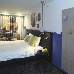 Hotel de Koophandel in Delft